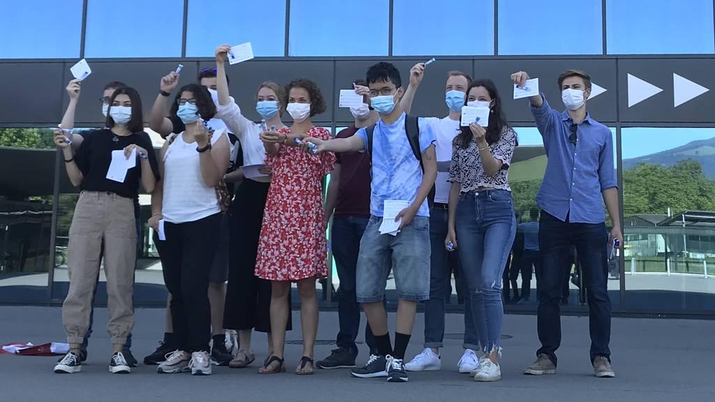 Luzern: Stimmrechtsalter 16 nimmt erste Hürde