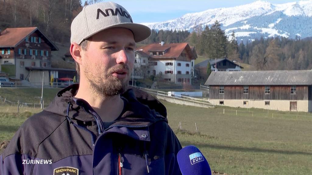 Winterthurer wird Gemeindepräsident in Graubünden