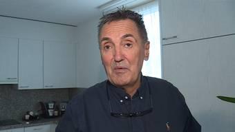 Thumb for 'Einer der legendärsten Aargauer Polizisten geht in Pension'