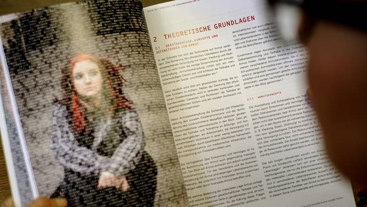 Bild des Berichts «Strategie zur Verhinderung und Bekämpfung von Armut im Kanton Basel-Landschaft».