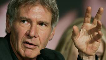 Harrison Ford will Indiana Jones sterben lassen