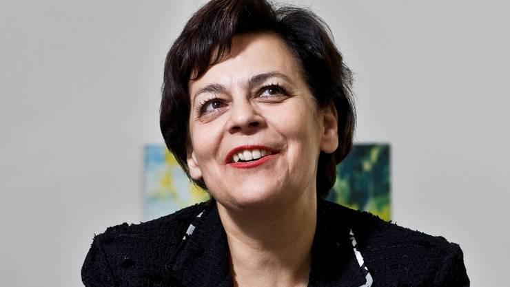 Ursula Gut