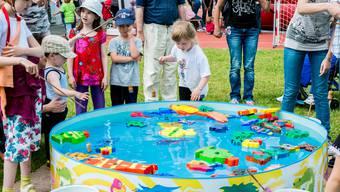 Sommerfest Schürmatt in Zetzwil