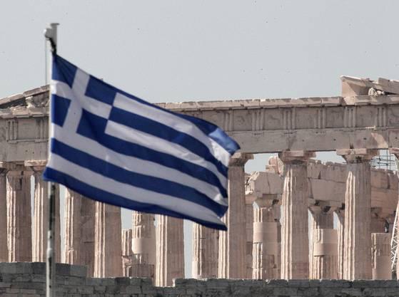 Griechenland (Archiv)