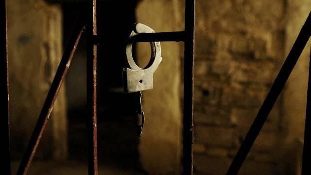 Häftlinge sollen in Gefängnissen von der afghanischen Polizei und des Geheimdienstes geschlagen worden sein (Symbolbild)