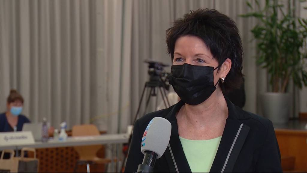 Sandra Kolly und Peter Hodel in den Regierungsrat Solothurn gewählt
