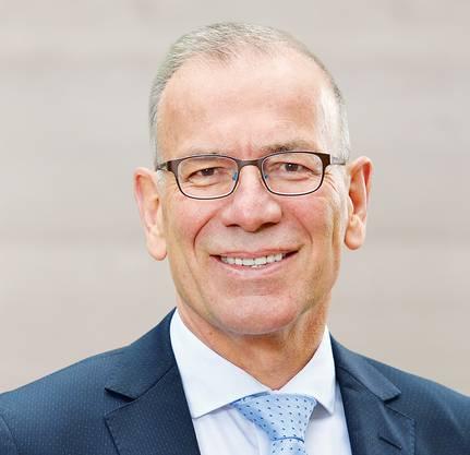 Hannes Germann, Ständerat (SVP/SH)
