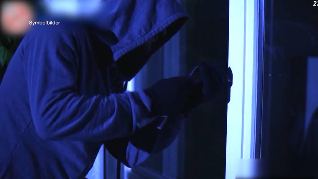 Dank Tipp vom Nachbarn: Täter von brutalem Raubüberfall gefasst