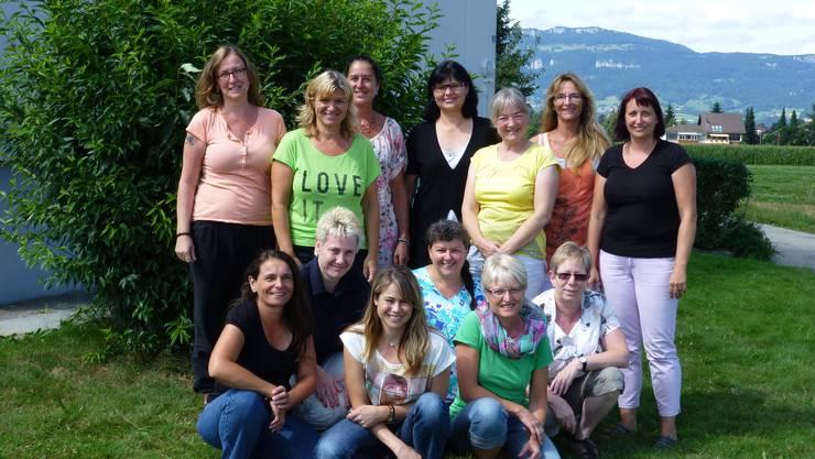 Spitex Team Derendingen