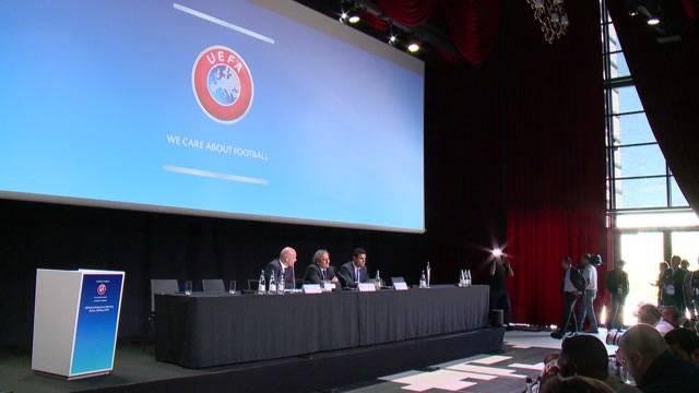 Alle gegen Blatter