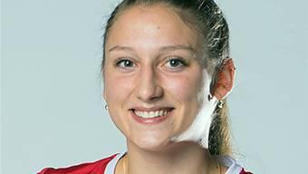 Paula Widmer (20).