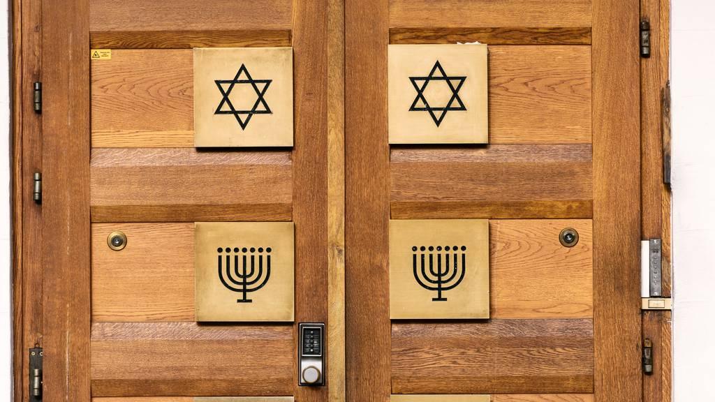 Synagogen waren in der Vergangenheit auch hierzulande Opfer von Hassattacken. (Symbolbild)