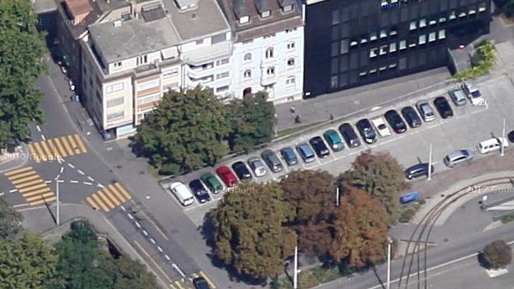 Tatort Birsigstrasse / Heuwaage.