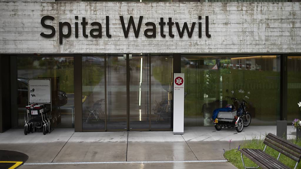 St.Gallen plant Gesundheits- und Notfallzentren