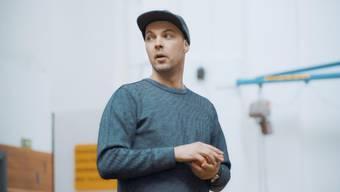 Der Bieler Silas Bieri lebt seit neun Jahren in Schweden.