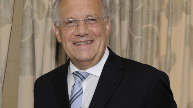 Wirtschaftsminister Johann Schneider-Ammann (Archiv)