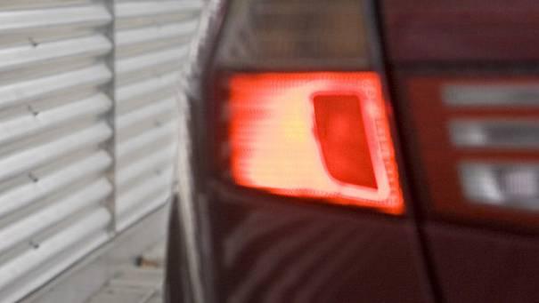 Ein Hyundai-Fahrer soll eine Seat-Lenkerin mehrfach ausgebremst haben. (Symbolbild)