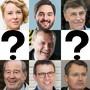 13 Kandidierende sind Bisherige – doch nicht alle haben die Wiederwahl auf sicher.