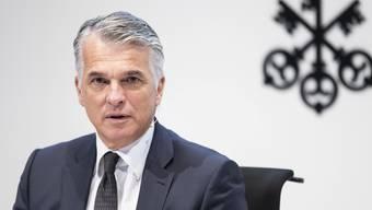Tritt im Herbst ab: UBS-Chef Sergio Ermotti.