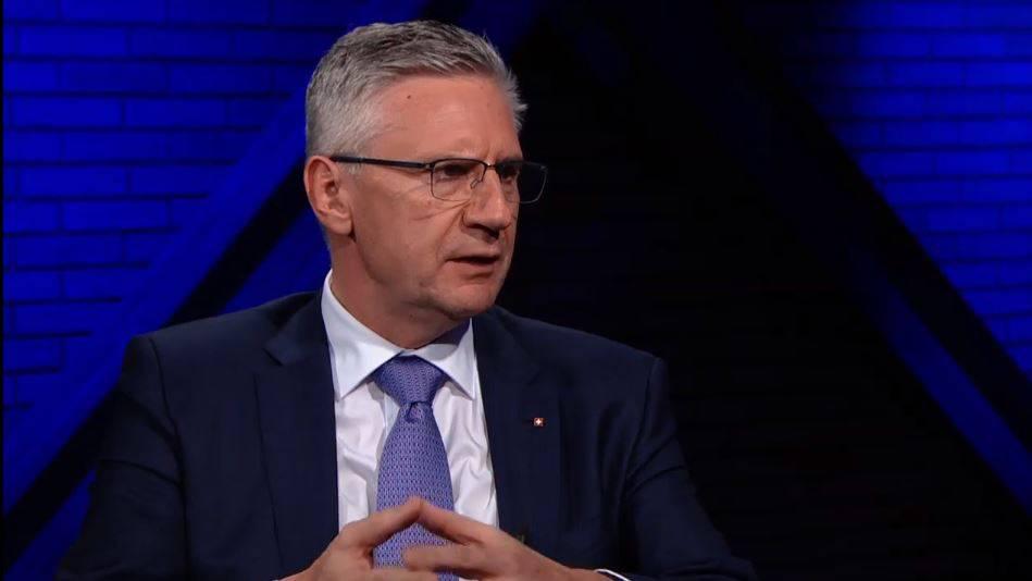 «Es war ein Fehler»: Andreas Glarner bittet diffamierte Lehrerin um Entschuldigung