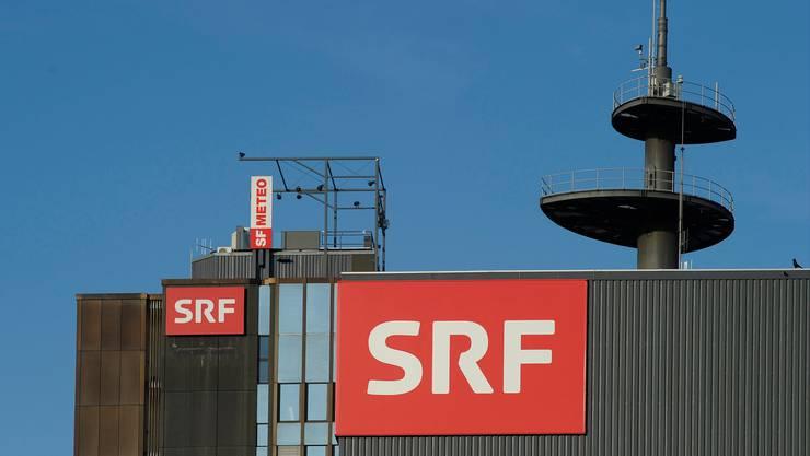 SRF will vermehrt auf digitale Kanäle setzen und spart derweil im linearen Programm.