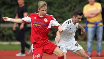 FC Rheinfelden - NK Pajde