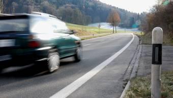 Temposünder werden in der Schweiz seit Anfang 2013 härter bestraft. (Symbolbild)
