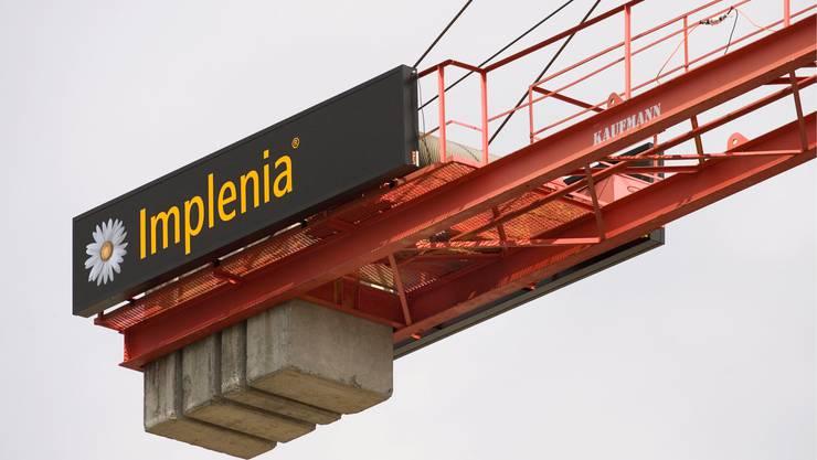 Implenia schloss auch Baustellen im Tessin, weil Subunternehmen nicht mehr arbeiten oder Grenzgänger nicht mehr einreisen können.
