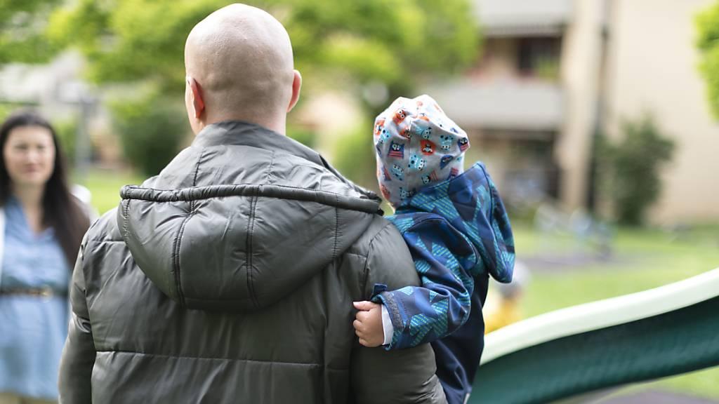 Das Aargauer Parlament wünscht höhere Familienzulagen