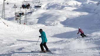 Skifahrer sollen in Zukunft selbst bestimmen können, wie viel sie für eine Tageskarte bezahlen. (Symbolbild)