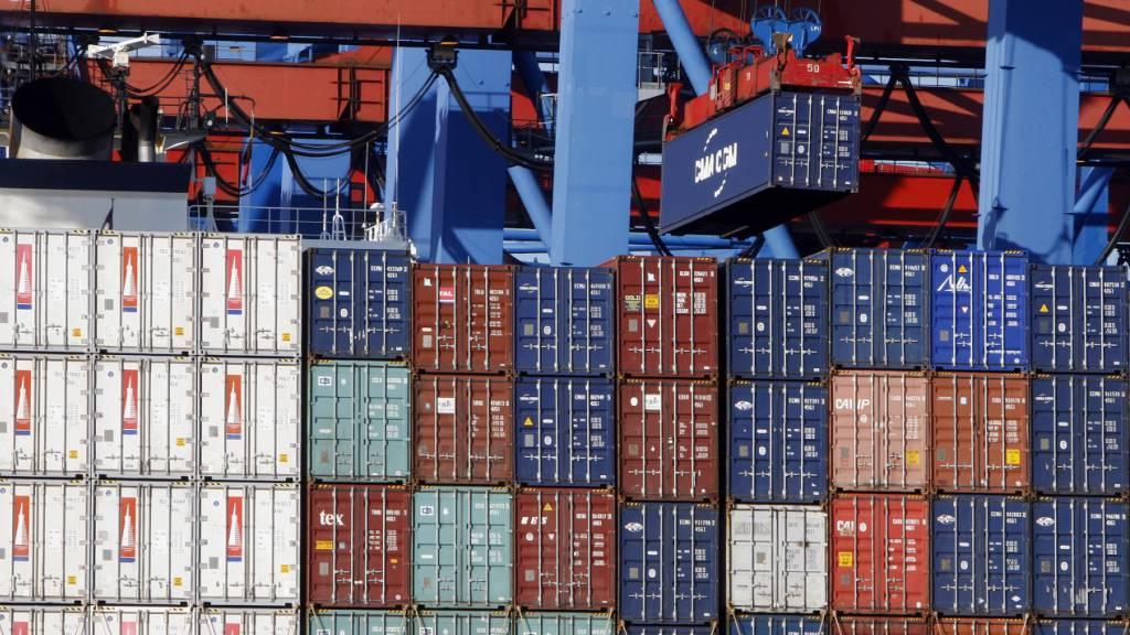 Créa prognostiziert BIP-Einbruch von 8,2 Prozent im Jahr 2020