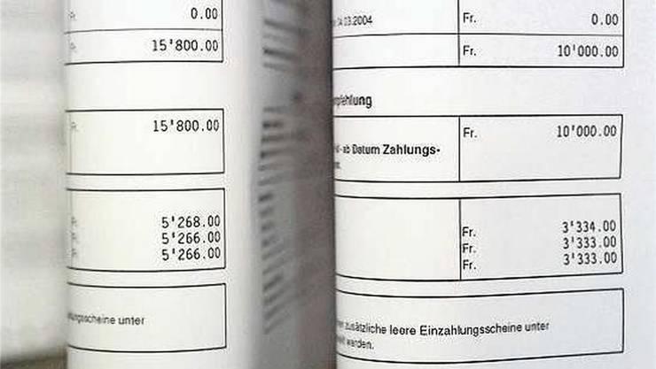 Den Schweizer Steuerbehörden soll weiterhin nicht ermöglicht werden, ergänzende Auskünfte zu Bankinformationen einzuholen, die sie aus dem Ausland erhalten haben.