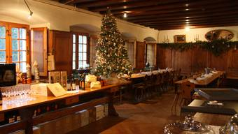 Die Nutzung des Klosterareals durch Anlässe wie «Advent im Kloster» sei unzulässig gewesen, meinte das Paar.