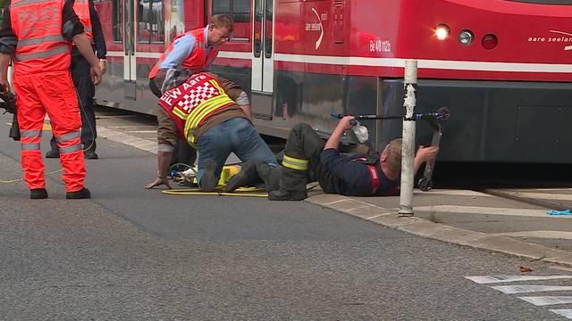 Erneuter Bipperlisi-Unfall: 9-Jähriger schwer verletzt