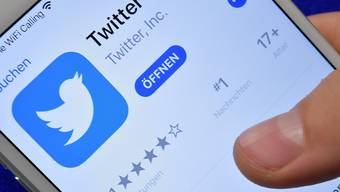 Bei Twitter wurde ein Sicherheitsproblem festgestellt - daher sollen alle Nutzer ihr Passwort ändern. (Archivbild)