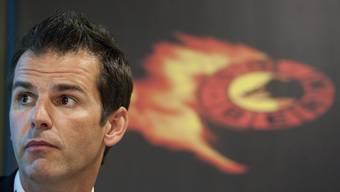 Sven Leuenberger wird in Bern durch Alex Chatelain ersetzt.