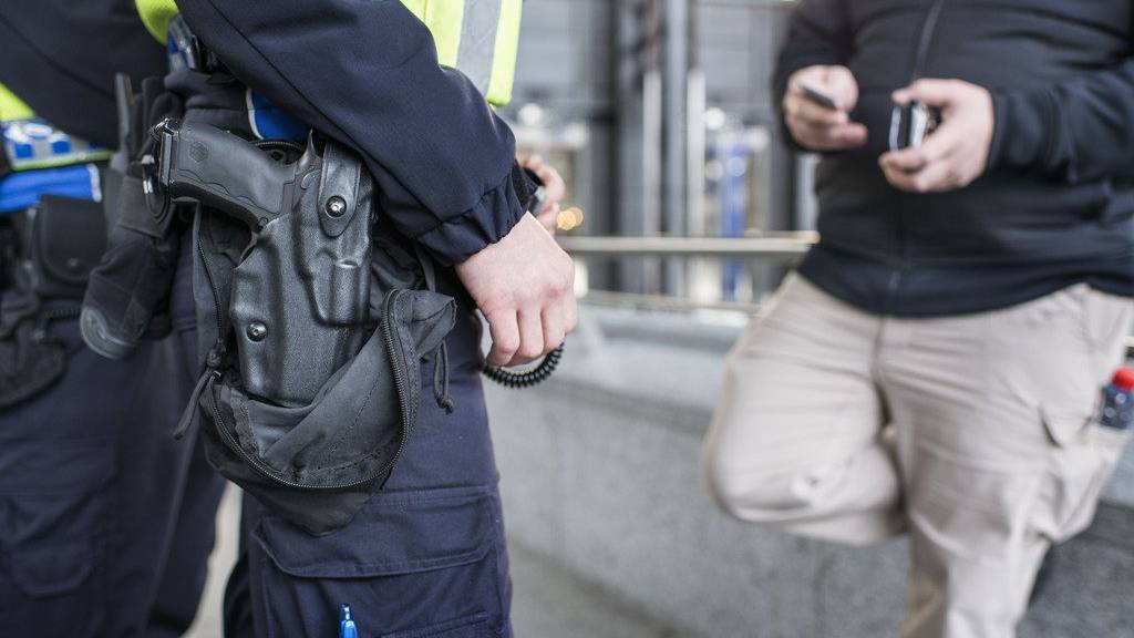 Der ZPV möchte mit mehr Zugpersonal die Sicherheit erhöhen.