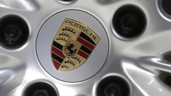 Porsche senkt die Preise in der Schweiz