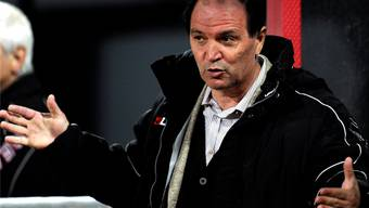 «Im Fussballgeschäft gibt es keine Pausen. Es geht weiter. Immer weiter», sagt Luganos Raimondo Ponte nach der Forfait-Niederlage.