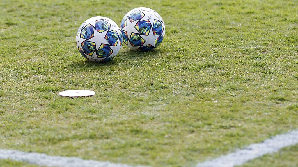 Swiss Football League hat ein Konzept für Geisterspiele
