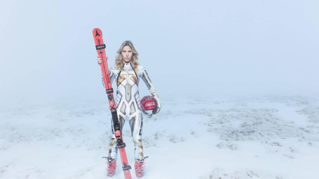 Olympia-Sensation: Snowboarderin holt Gold im Super-G