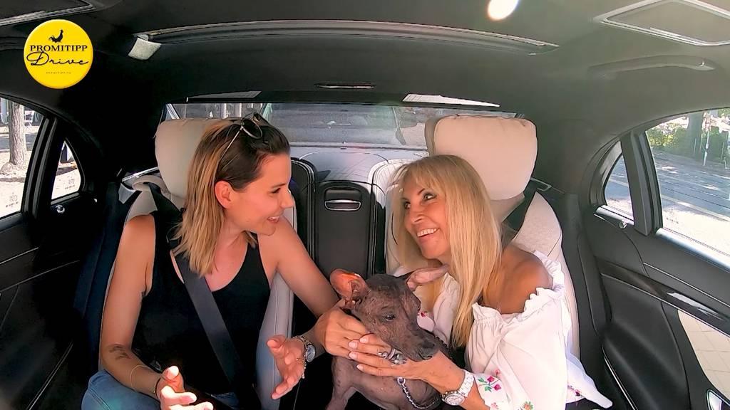 """PromiTipp Drive mit Vera Dillier: """"Mein wahres Alter ist 21!"""""""