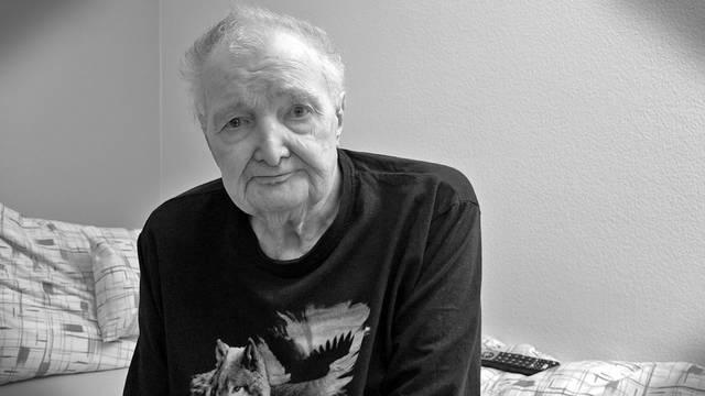 «Jetzt macht nichts mehr glücklich»: Kurt Roland, Rentner, Suhr