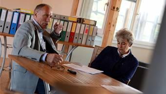 Nun bleibt Christoph und Daniela Gaugler nur noch der Gang vors Bundesgericht. (Archiv)