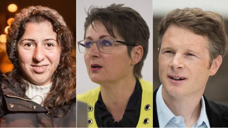 Diese Aargauerinnen und Aargauer sorgten 2017 für Schlagzeilen