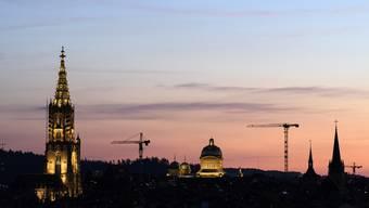 Das Bundeshaus und die Region Basel – nicht unbedingt eine Liebesgeschichte.