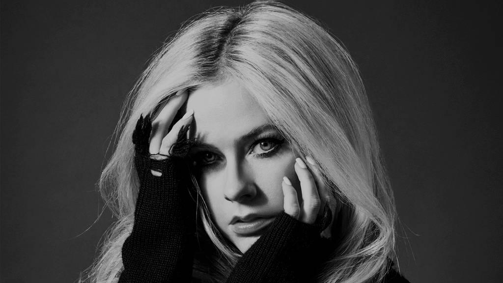 Verschoben: Avril Lavigne
