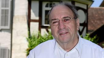 Paul Rutz tritt dieses Wochenende zwar als Stadtpfarrer von St.Ursen ab, bleibt aber seelsorgerisch aktiv.