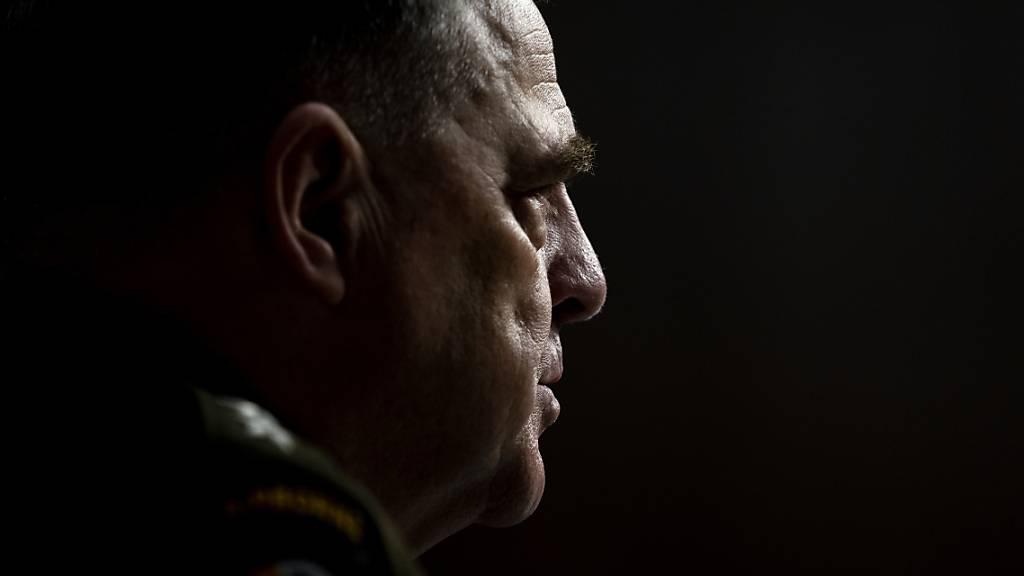 US-Militärs widersprechen Biden bei Anhörung zum Afghanistan-Abzug