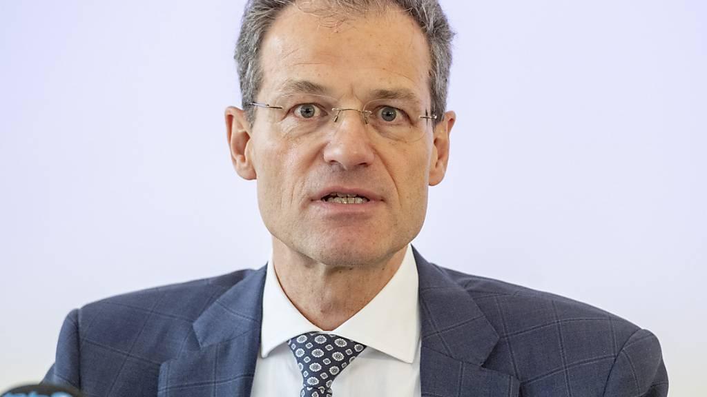 Luzern will der Wirtschaft flexibler Coronahilfe leisten